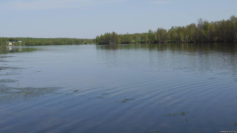 платная рыбалка ступинского района