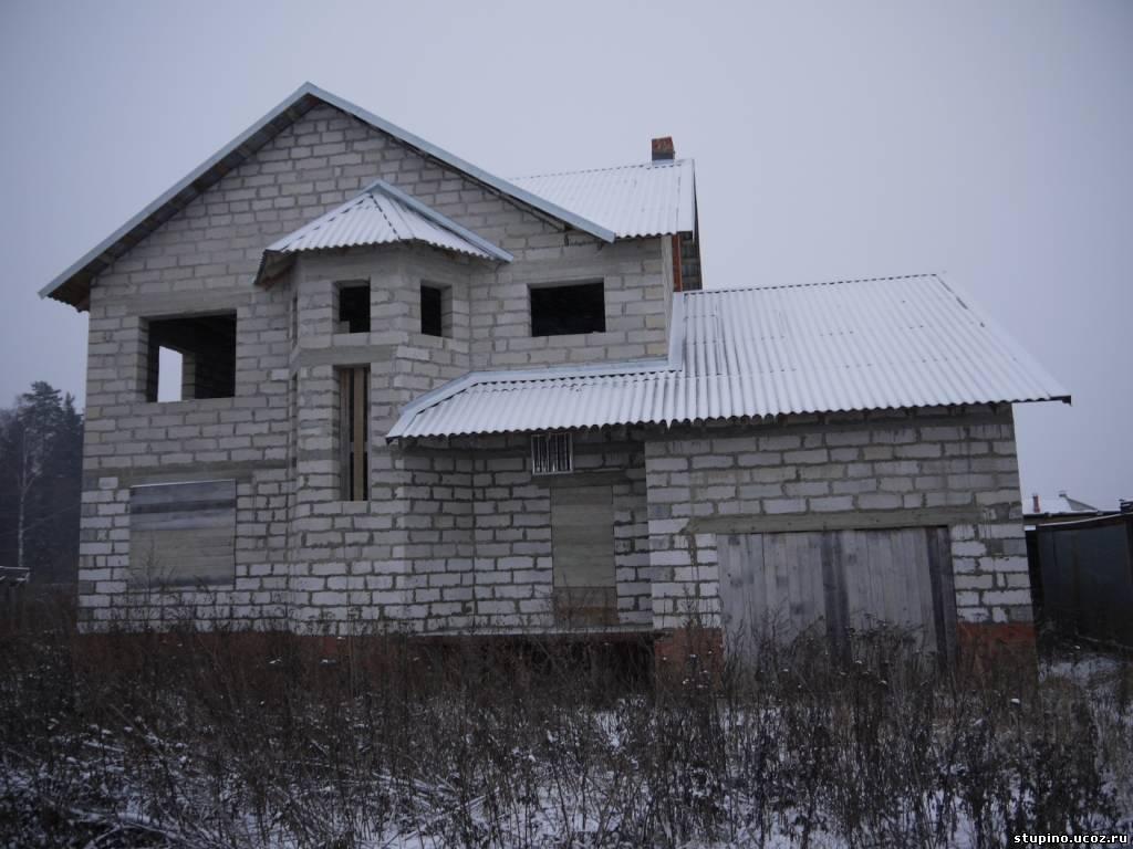 Оформление продажи дома в деревне